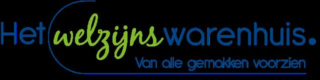 Het welzijnswarenhuis Logo